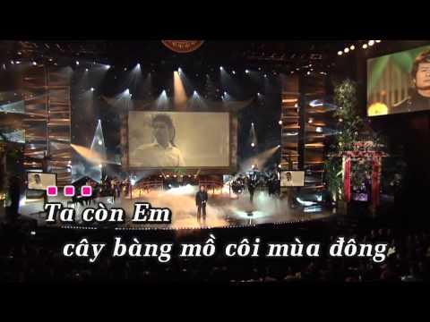 Em ơi Hà Nội phố - Hát Karaoke online - Ca sĩ hát Bằng Kiều
