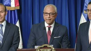 Gobierno desmiente pretenda eliminar cesantía a través de proyecto de ley de disolución del IDSS