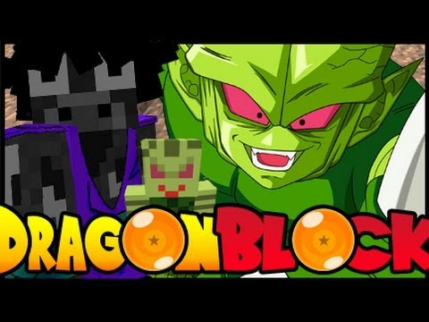 MOD:Dragon Block C – Dragon Ball Aventure [Quest #1] Saibaman y Comienzos