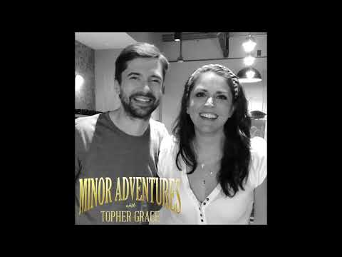 Cecily Strong Tries ASMR - 'Minor Adventures with Topher Grace' Podcast