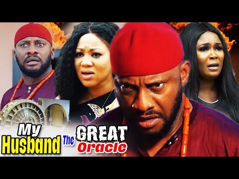 My Husband, The Great Oracle Part 1&2 - Yul Edochie & Chinenye Uba 2020 Latest Nollywood Movies.