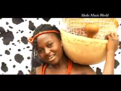 YA ZHIN PYECHEYE    Gbagyi Gospel Music By Grace James