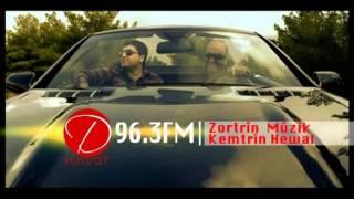 KURDsat Radio - Dengi Kurdsat 01.01.2012 Slemani Muzik&Hewall