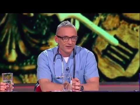 Doktori za Nesanicu – Dragi Domić, Milan Mitrović i Tamara Dragić – (TV Grand 17. novembar)