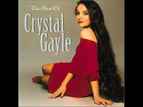 Tekst piosenki Crystal Gayle - Too many lovers po polsku