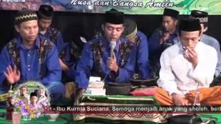 Lagu Kota Kudus. Rebana Nurut Taqwa Tanjung Karang Kudus