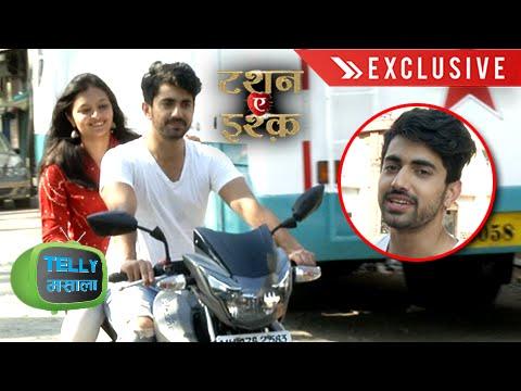 Zain Imam aka Yuvraj Takes Telly Masala On A Ride