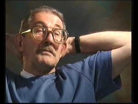 KGB - CIA traitor and KGB double agent Aldrich Ames.