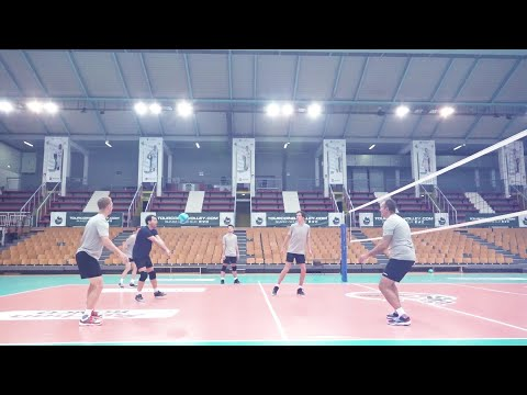 Volley Program Trailer | Volleyball