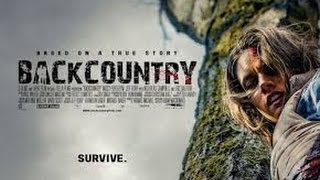 Nonton Backcountry  2015  With Eric Balfour  Nicholas Campbell  Missy Peregrym Movie Film Subtitle Indonesia Streaming Movie Download