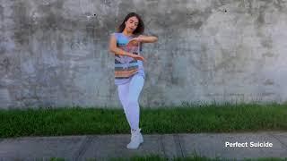 Luis Fonsi ft. Daddy Yankee - Despacito ♫ best Shuffle Dance (Music video) Bounce