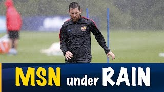 Football played under RAIN is Crazy AWESOME ft. MSN Football played under RAIN is Crazy AWESOME ft. MSN Football played ...