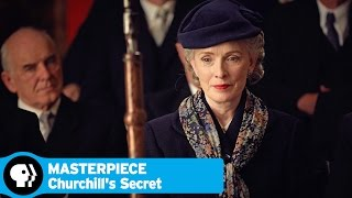 Nonton Churchill S Secret On Masterpiece   Official Trailer   Pbs Film Subtitle Indonesia Streaming Movie Download
