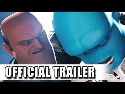 Escape from Planet Earth Trailer (2013)