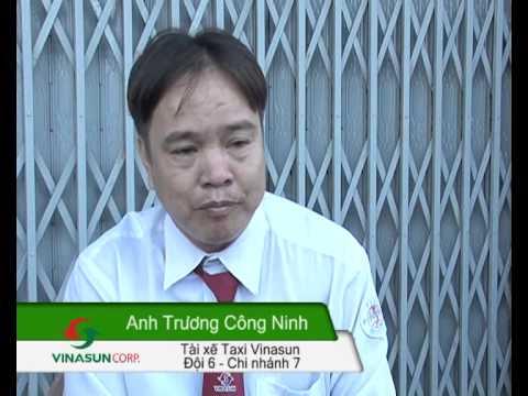 Vinasun taxi - Sức mạnh truyền thống của một thương hiệu