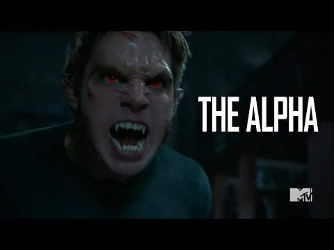 Teen Wolf Return Season 7 Trailer (Alpha Liam)