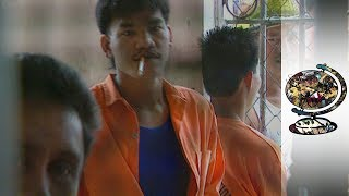 The Ruthless Crackdown on Crime in the Philippines (2000)