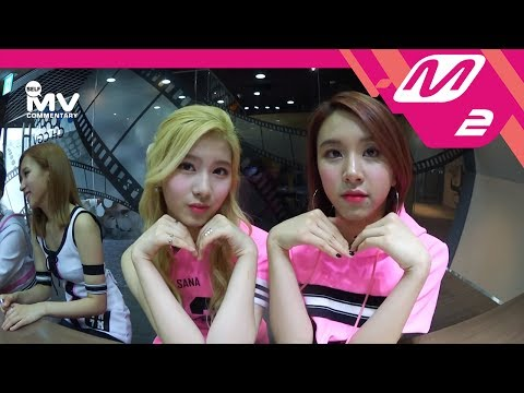 Video [MV Commentary Bonus track] TWICE(트와이스) - CHEER UP 뮤비코멘터리 비하인드 공개! download in MP3, 3GP, MP4, WEBM, AVI, FLV January 2017