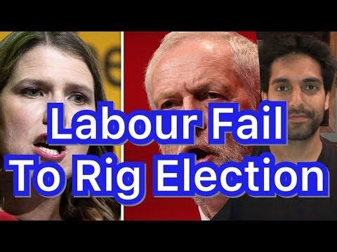 Remainers Accept Defeat As Boris Confirms Brexit Election