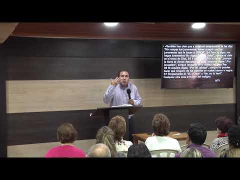 Sermón del Monte - Jesús y los juramentos