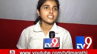 Mumbai Robot Exhibition | Somaiya College Techno Fest 2018 | सोमय्या कॉलेजच्या 'Techno-Fest'-TV9