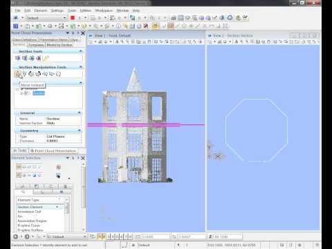 Bentley Descartes SS4 - Building Workflows
