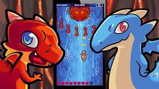 Dragon Tale - Shoot 'Em Up YouTube video