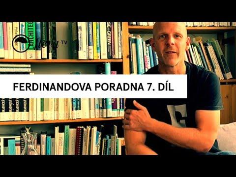 Ferdinandova poradna | 7. díl | Flera TV