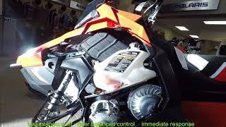9. POLARIS SNOWCHECK PRO 800 163 3