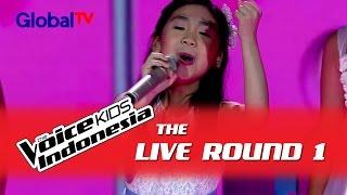 "Video Jane ""Secret Admirer""  I The Live Rounds I The Voice Kids Indonesia GlobalTV 2016 MP3, 3GP, MP4, WEBM, AVI, FLV Juni 2018"