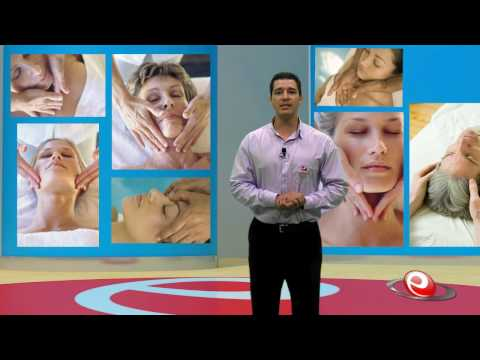 Curso Online de Drenagem Linfática Facial - Portal Educação 13/11/2009