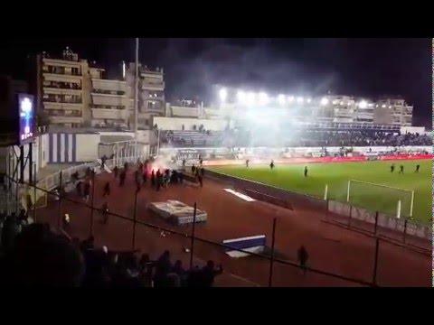 NTOU STO ATROMITAKI R21 (видео)