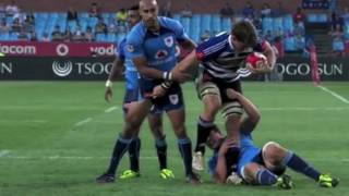 Top 5 Dirty Rugby Plays