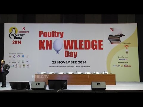 Poultry Knowledge Day Celebrations At Novotel Hyderabad