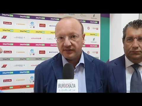 Intervista Vincenzo Boccia