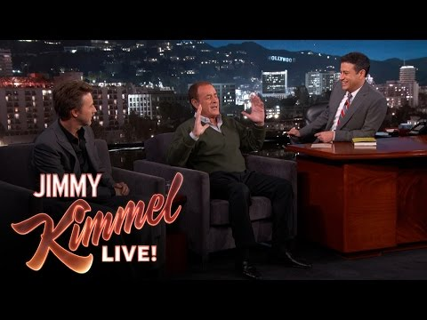 al - Al talks about the recent Patriots ball inflation controversy and reveals that he slips references in for his friends when he's calling a game. SUBSCRIBE to get the latest #KIMMEL: http://bit.ly...