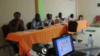 Ethiopia 3R Training By RiPPLE On Day Two