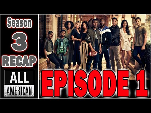 All American | Episode 1 | Season 3 | Recap | Seasons Pass