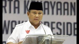 Video Soal Indonesia Punah, Wiranto Tantang Prabowo Taruhkan Rumah MP3, 3GP, MP4, WEBM, AVI, FLV Juni 2019