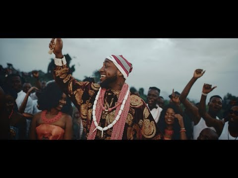 DMW - Aza (Official Video) ft. Davido, Duncan Mighty & Peruzzi