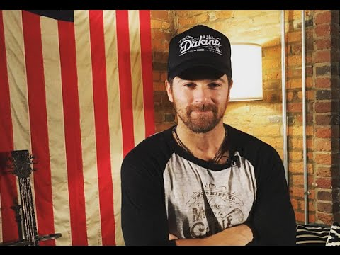 "Exclusive Interview: Kip Moore Talks ""Running For You"""