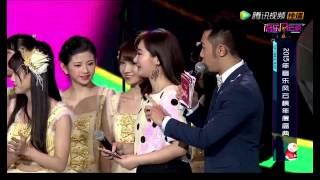 Download Lagu SNH48 2015年第十五届音乐风云榜年度盛典 (2015 4 13) Mp3
