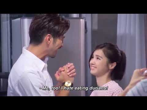 Murphy's  law of love ep 14 eng sub
