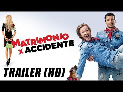 Matrimonio Por Accidente : Matrimonio por accidente u2013 trailer cine premiere u2013 u201cvivir la vida