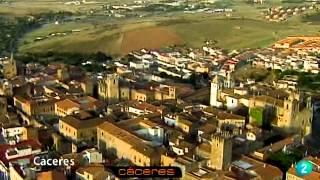 Caceres Spain  City pictures : Entre El Cielo Y La Tierra - Plasencia - Coria - Cáceres - Spain