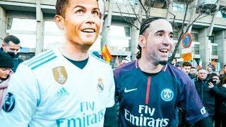 Video REAL VS PSG | SÉAN GARNIER feat S3 MP3, 3GP, MP4, WEBM, AVI, FLV April 2019