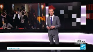Subscribe to France 24 now: http://f24.my/youtubeEN FRANCE 24 live news stream: all the latest news 24/7 http://f24.my/YTliveEN In 1979, Daniel Ortega was a ...