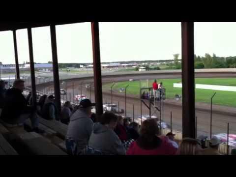 Jacob Dahle - Dodge County Speedway
