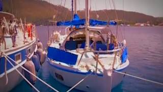 """Usta yelkenci Gani Müjde ile dinamik yaz programı """"Denizde Hayat"""" her hafta birbirinden değerli konukları tekne turuna çıkartıyor. Müjde, misafirleri ile koyları geziyor, mekanları tanıtıyor, sohbet ediyor, eşsiz doğa manzarası ve deniz keyfini birlikte yaşıyor. Gerçek bir deniz aşığı Gani Müjde'nin sunumuyla mavinin olağanüstü güzelliklerine tanık olacağınız Denizde Hayat ile her bölümde farklı bir kıyıya yolculuğa çıkacaksınız.http://www.tukenmezkalem.com.tr/https://www.facebook.com/pisyedili.tvhttps://www.youtube.com/channel/UCacUxs8QGFg0UAsO91o4MNg"""