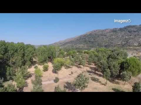 Cilleros Drone Video